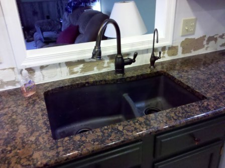 Why Stone Sink In Water : boss right dp cached similarwatch the new sinks copper sink
