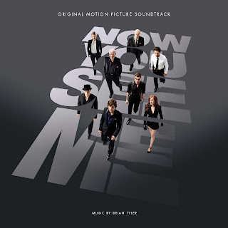 Now You See Me Soundtrack Brian Tyler