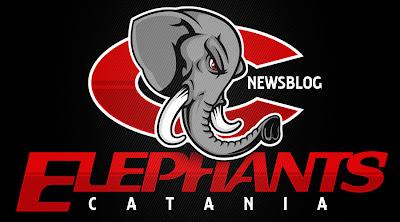 Elephants Catania