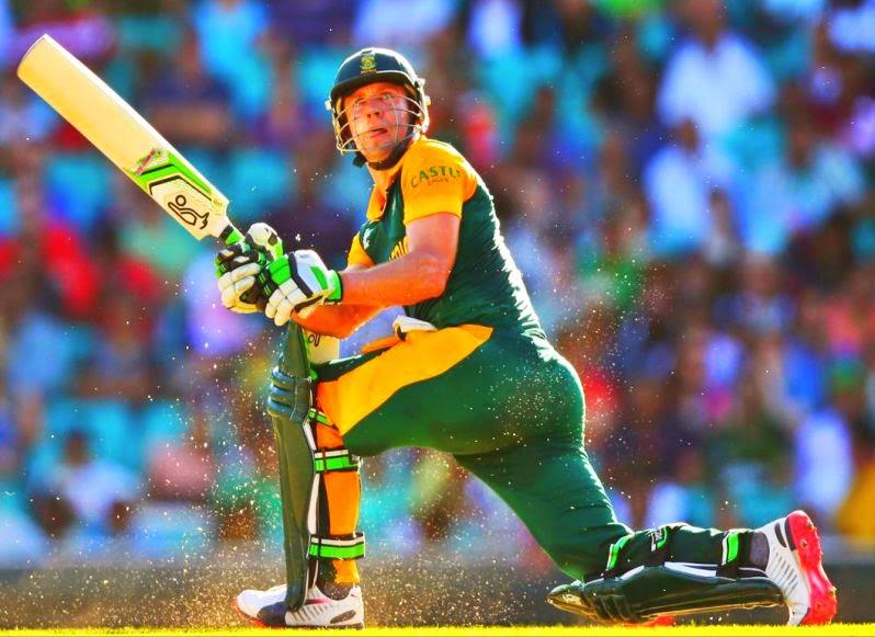 AB de Villiers pic