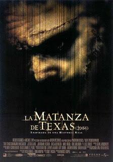 VER La masacre de Texas (2003) ONLINE LATINO