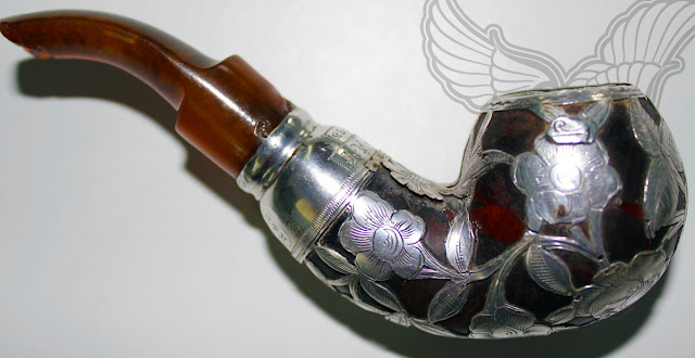 birmingham, england pete pipe - 1893