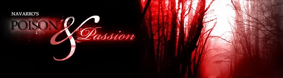 Navarro's Poison & Passion