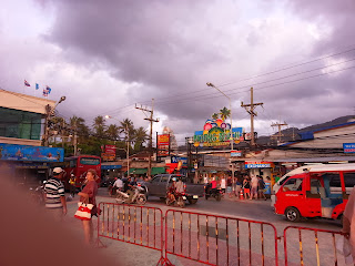 Bangla Road Patong-Phuket