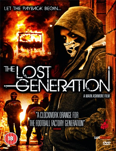 Ver The Lost Generation (2013) Online