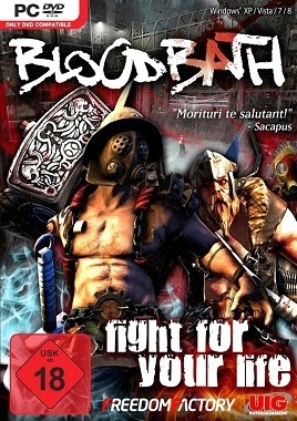 Download Bloodbath: Fight for your Life for PC