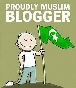 Blog, Blogger, Blogger Muslim, Blogger Muslimah, Blog Dakwah, Proudly Blogger Muslim