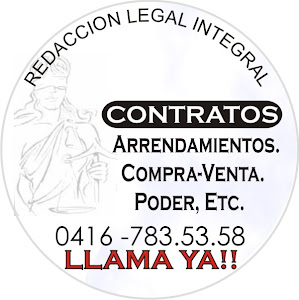 Redacción Legal Integral