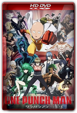 Torrent - One Punch Man HDTV