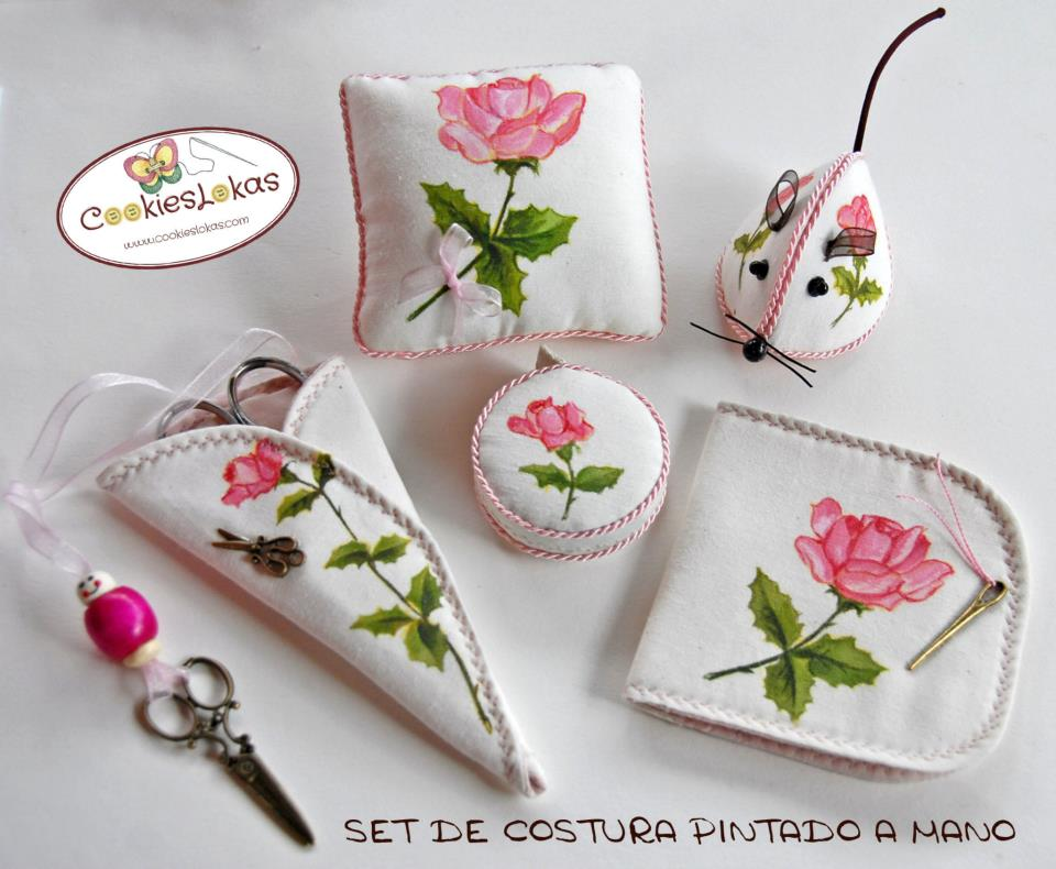 Juanita patchwork alfileteros - Como hacer pachwork ...