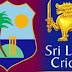 Sri Lanka Vs West Indies Live Cricket Score