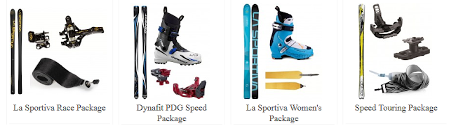 Skimo Co Package Deals