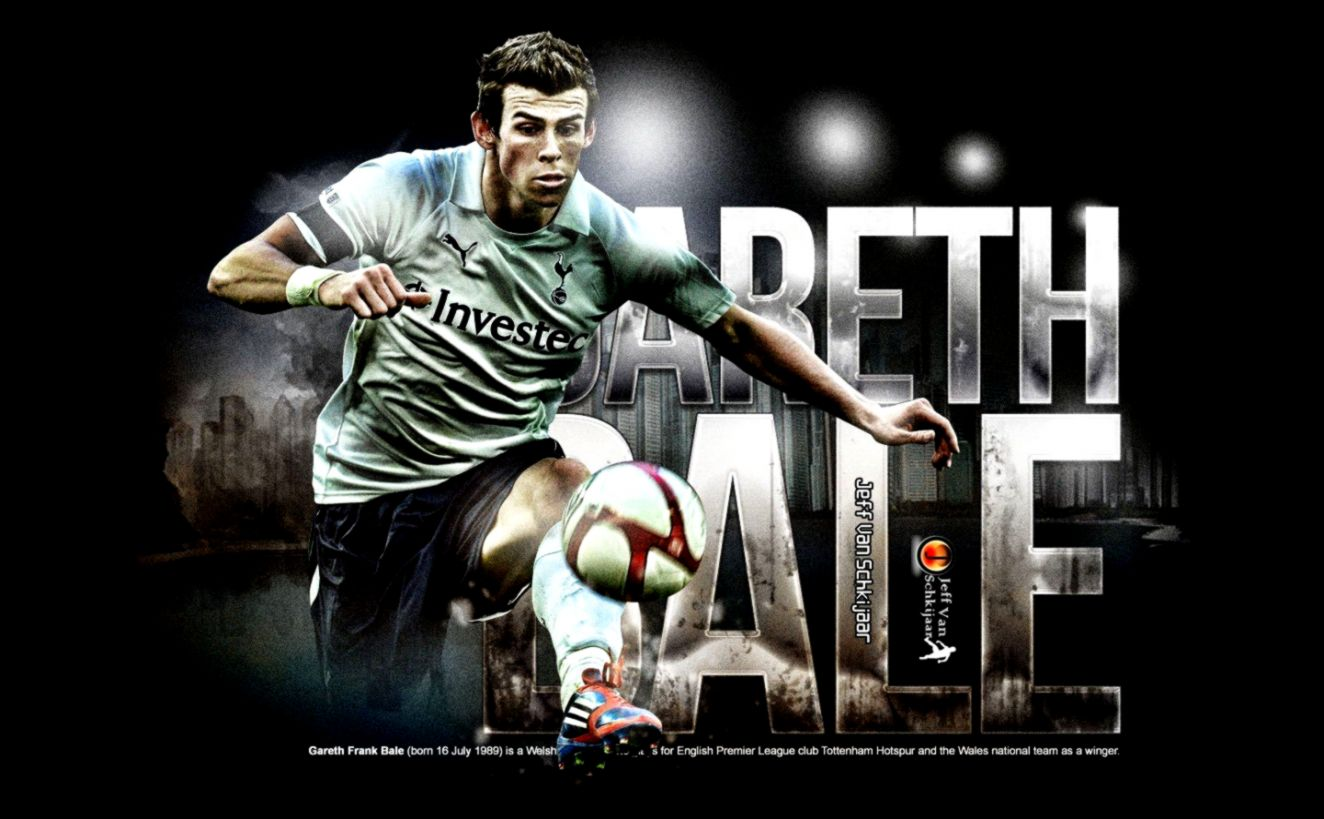 Gareth Bale Wallpaper HD 2013 6983027