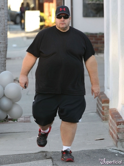 The Gallery For Gt Kevin James Fat Again