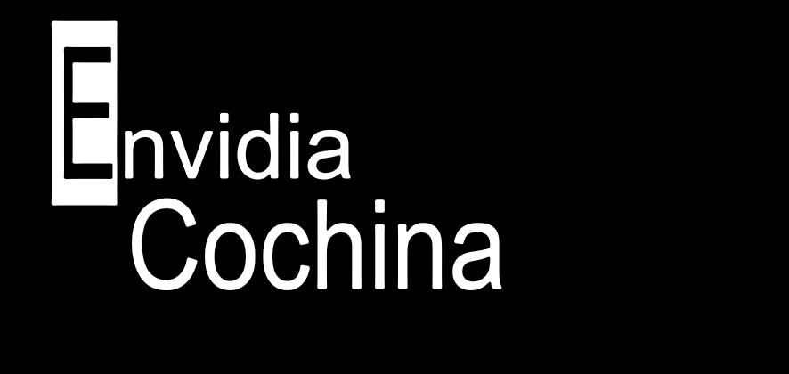 Envidia cochina 2