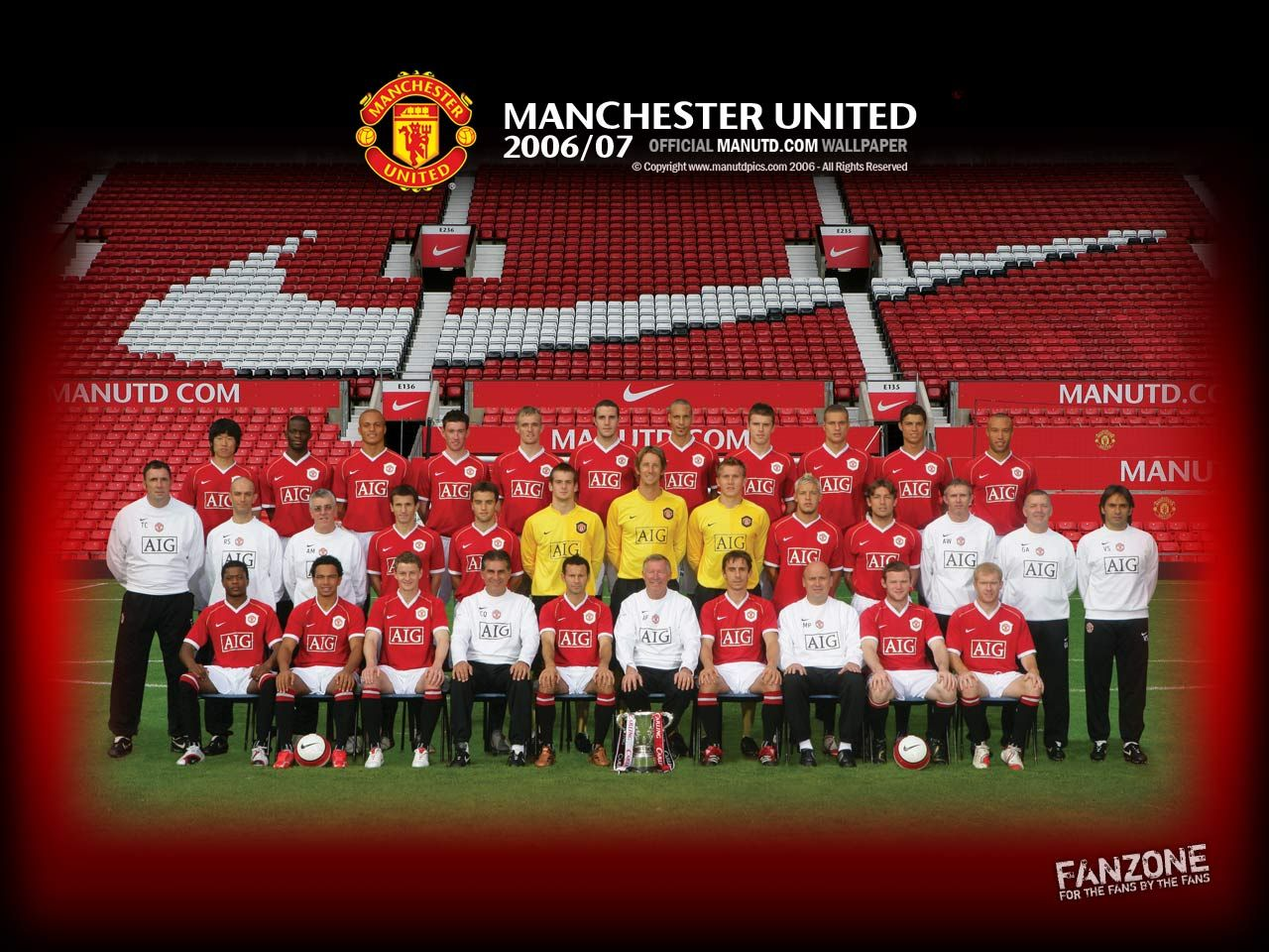 manchester united wallpaper | desktop wallpapers - free hd wallpapers