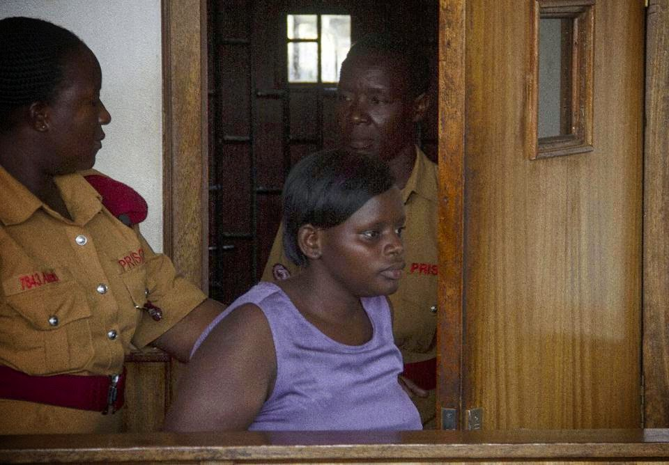 Uganda Toddler Abuse Maid Jailed For Four Years