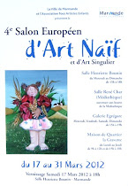 4Salon Europen d&#39;Art Naif