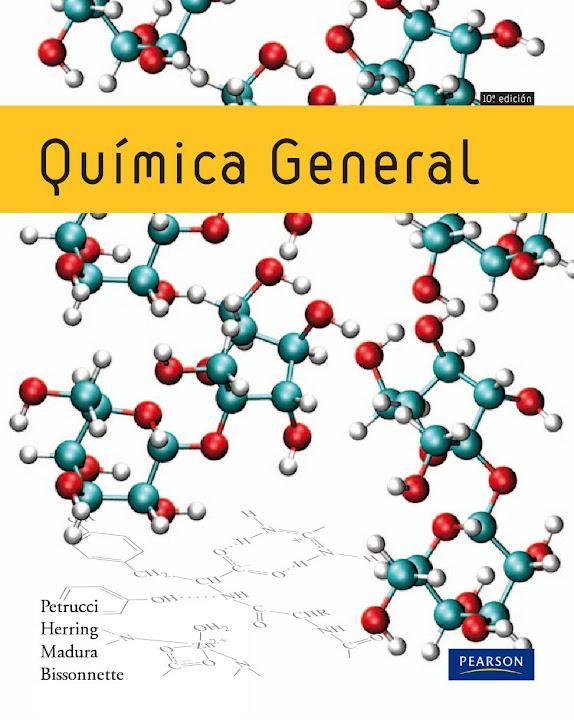 Quimica General Petrucci qu Mica General Petrucci 10