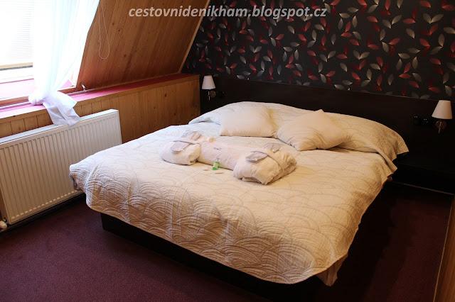 náš pokoj // our room