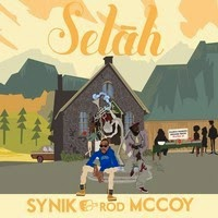 Synik and Rod McCoy - Price of Success (Essence of Hip-Hop)