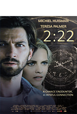 2:22 Premonición (2017) BDRip 1080p Latino AC3 5.1 / Español Castellano AC3 2.0 / ingles DTS 5.1