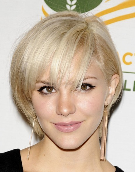 Hairstyles For Short Hair Summer : hairstyles for summer short hairstyles for summer short hairstyles ...