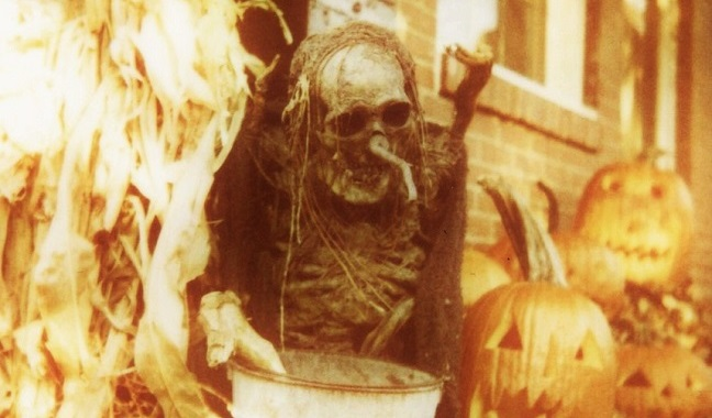 PUMPKINROT.COM:  What's Brewing