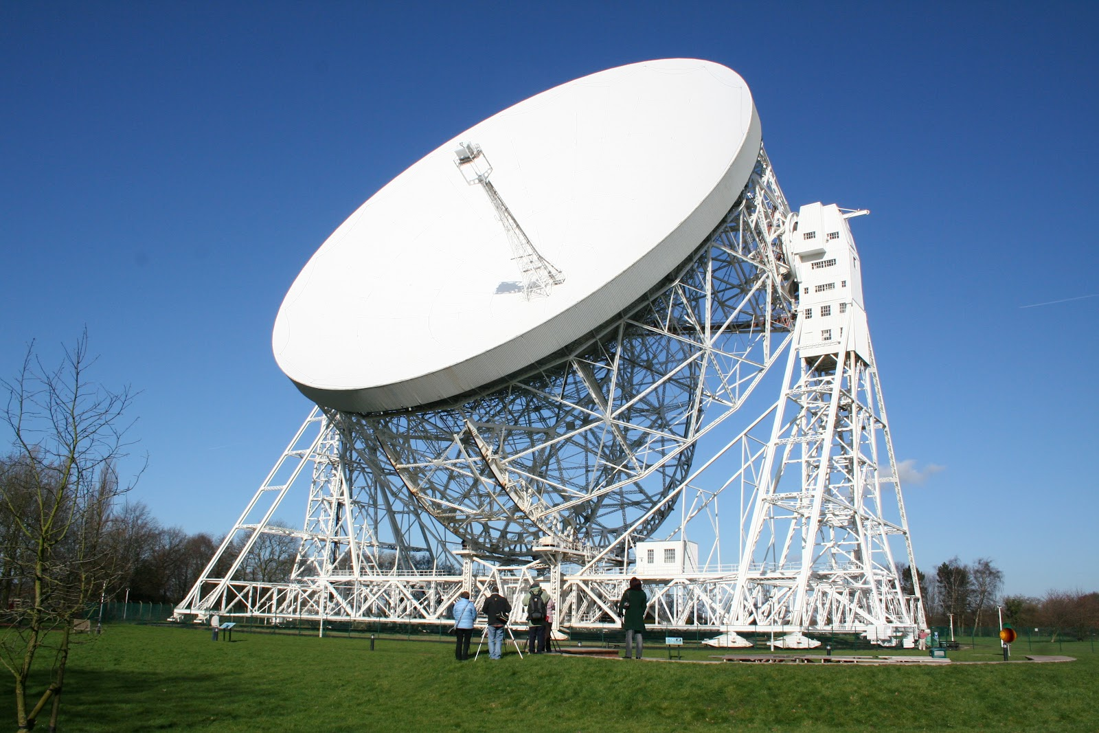 Image result for jodrell bank