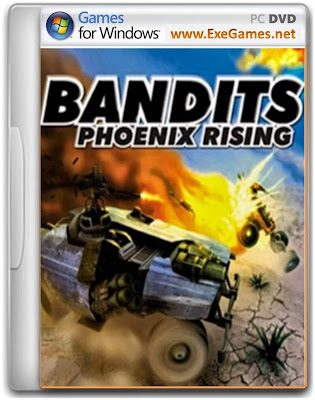 Bandits Phoenix Rising Game