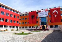 Turgut Ozal College, Albania