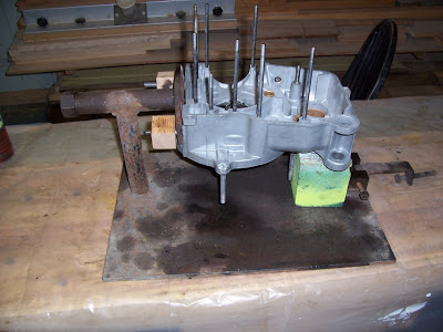 Heinkel Engine, Heinkel Rebuild
