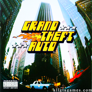 GTA1 Game Cover