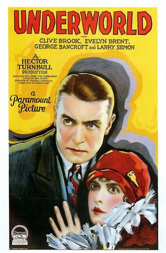 La ley del Hampa (1927) Descargar y ver Online Gratis