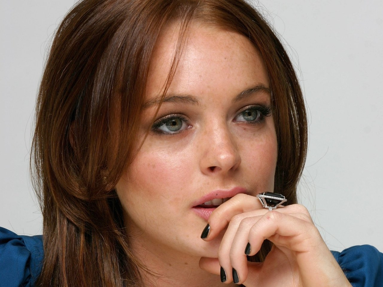 lindsay lohan young images