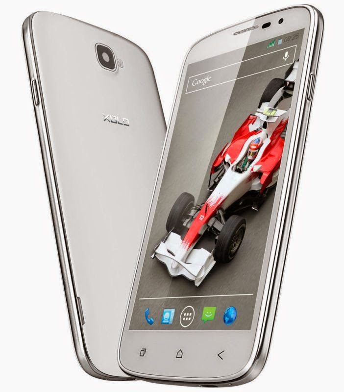 XOLO Best Battery Mobile