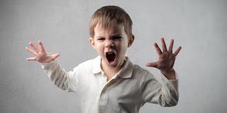 6 Tips Mengatasi Anak Yang Sering Berbicara Kotor