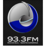 ouvir a Rádio 93.3 FM 93,3 ao vivo e online Rio do Sul