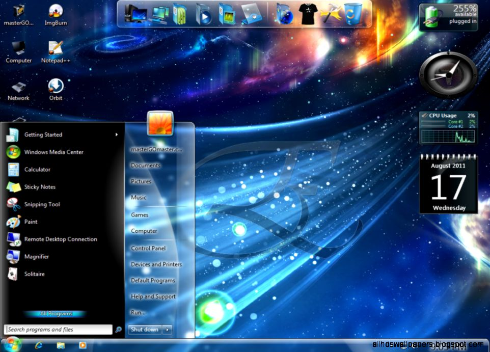 Windows Se7en Eternity Edition 2009 x86x64 Build 7600   DRIVER