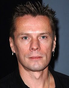 "Lawrence Joseph ""Larry"" Mullen Jr."