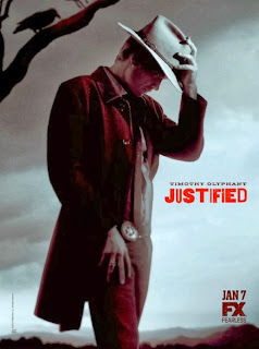 JUSTIFIED TEMPORADA 5 ONLINE