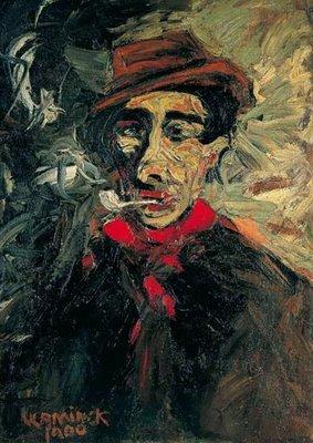Por la calle de alcal maurice de vlaminck un instinto fauve pinturas 1900 1915 caixaforum - Pintura instinto ...