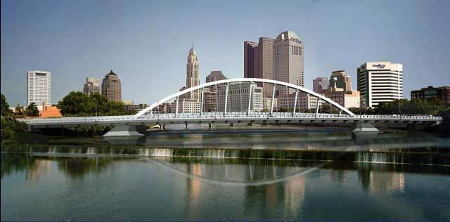 Lugares para visitar antes de morrer: Columbus
