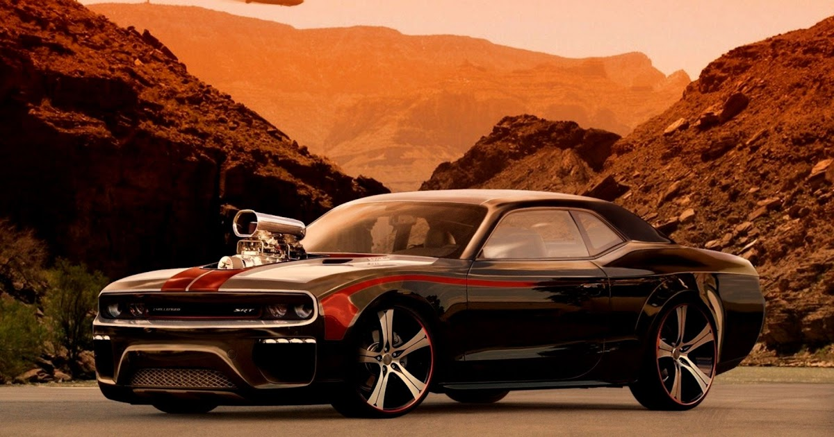 really cool muscle cars wallpapers gallery
