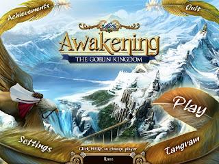 Awakening 3: The Goblin Kingdom [BETA]