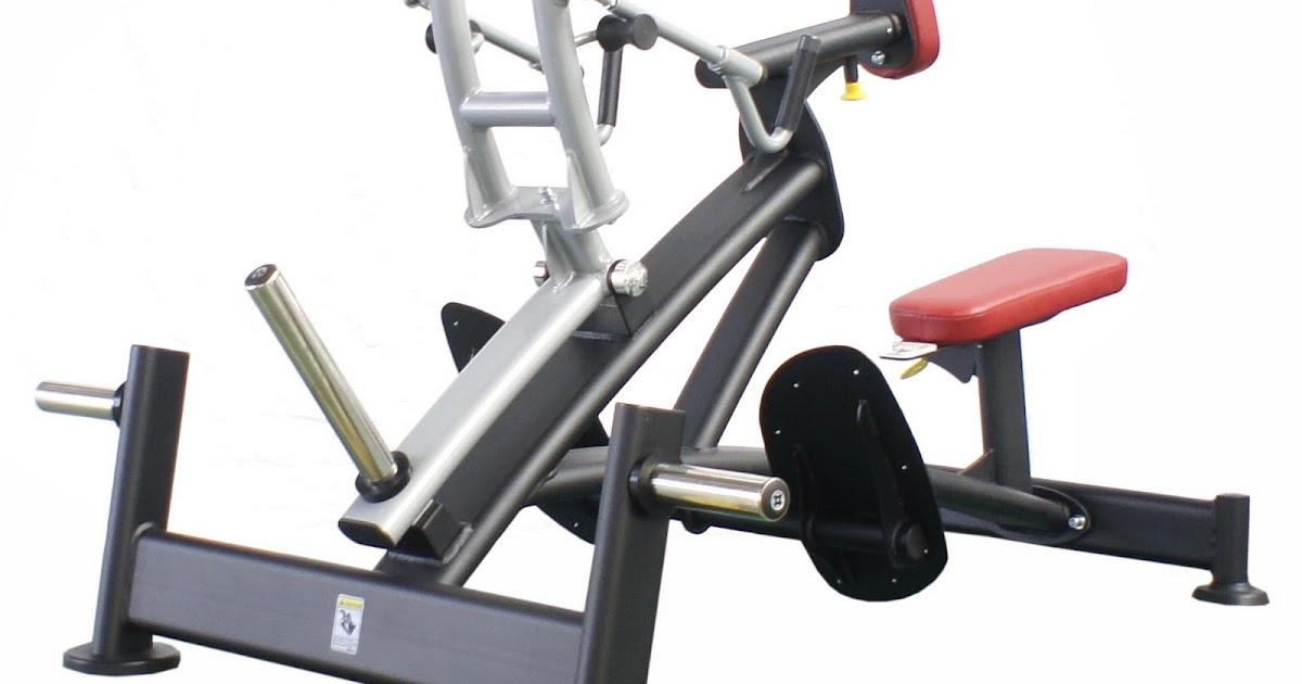 M quinas de gimnasio maquinas de gimnasio peso libre for Gimnasio 9 y 57