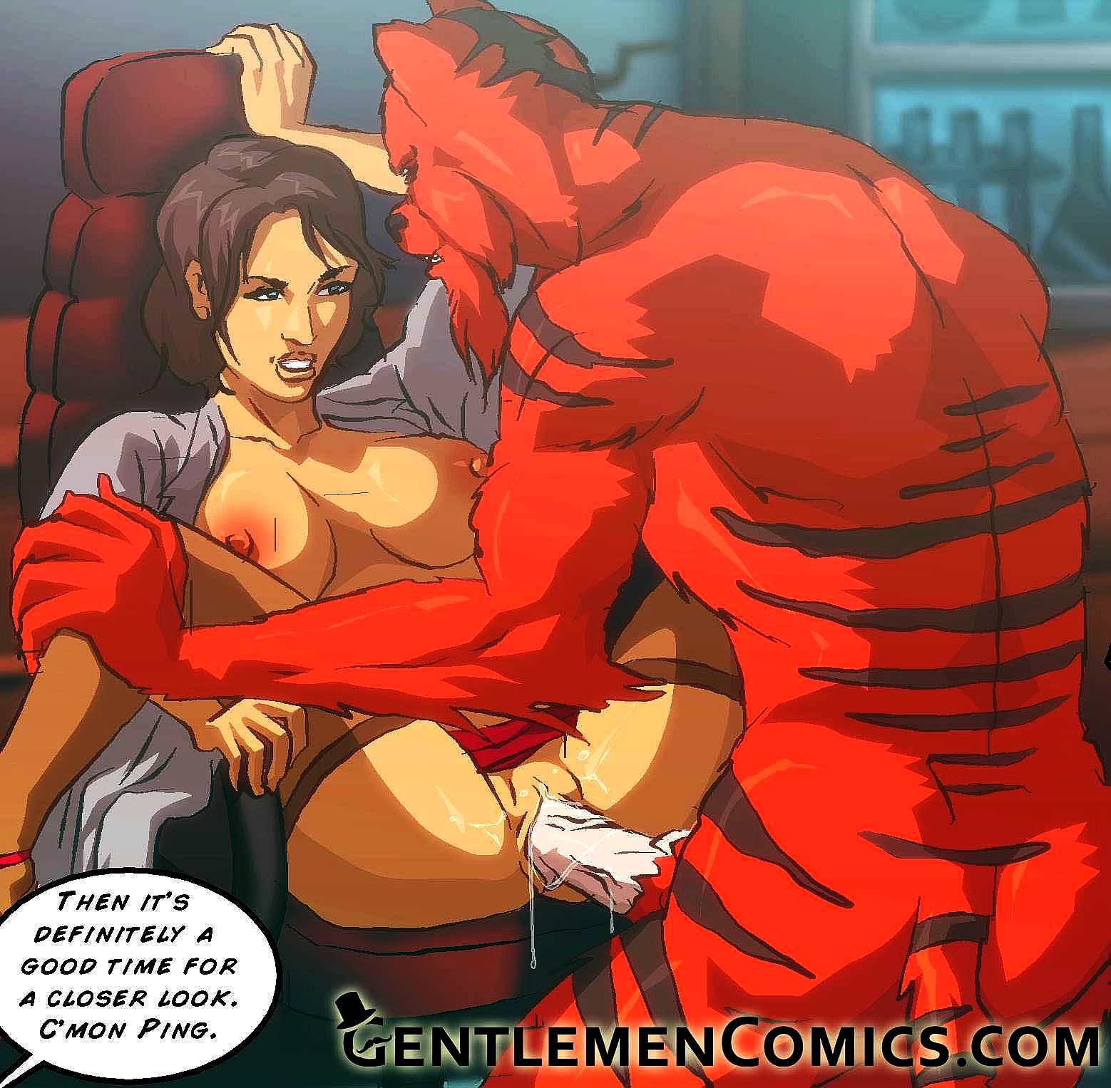 hentai graphic novels