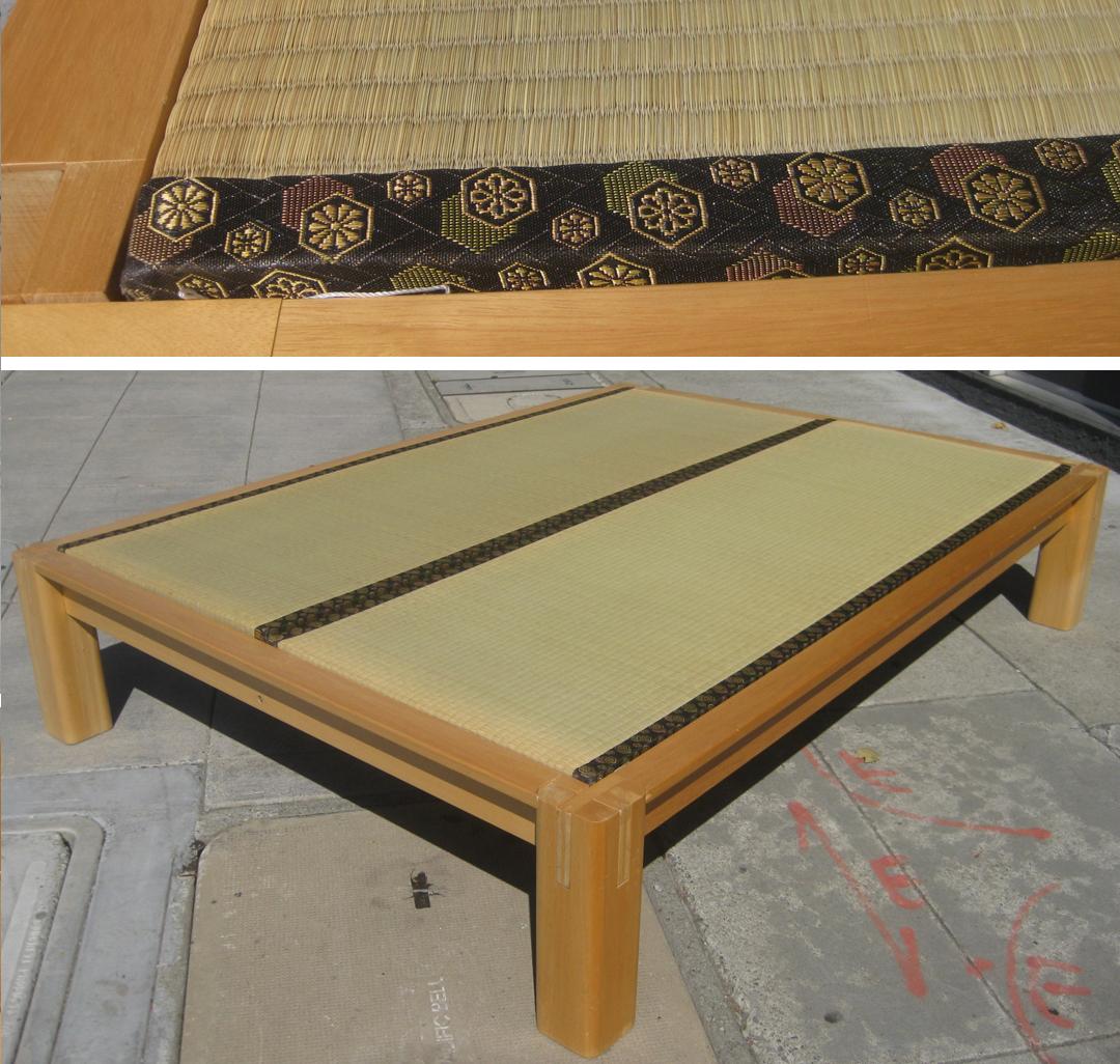 futon tatami tatami futon bed 39 dito 39 tatami futon. Black Bedroom Furniture Sets. Home Design Ideas