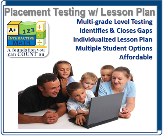Identify & Close Learning Gaps