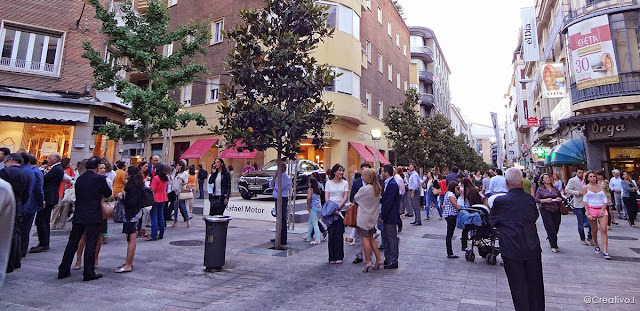 shopping night,centro córdoba,cordoba,cruz conde,rafael motor,alcalde nieto,smöoy,yogurt helado,frozen yogurt,caramelo,mary kay,papiro,alfredo romeo,intelify,manuel aragon,msp